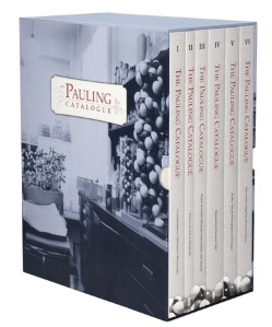 The Pauling Catalogue