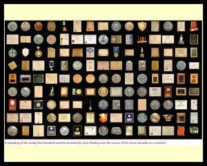 18 awards composite