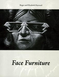 """Face Furniture,"" by Roger and Elizabeth Hayward."