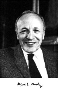 Alfred E. Mirsky