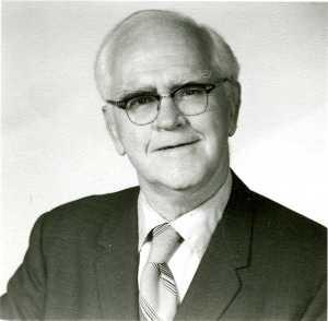 Dr. Paul Emmett, 1970s