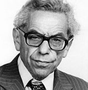 The great Paul Erdös
