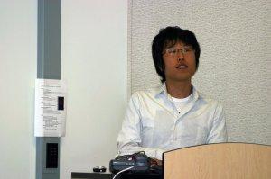Toshihiro Higuchi
