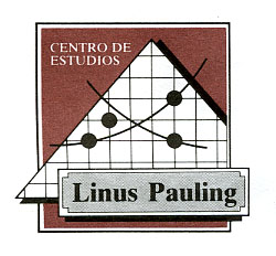 Logo used by the Chilean Linus Pauling Study Center.