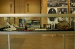 Temporary exhibit built by the Special Collections and Archives Research Center, OSU Libraries