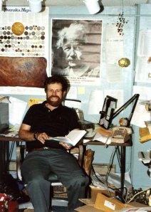 Zelek Herman, 1991.