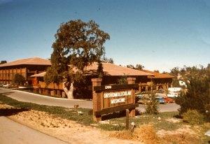The Institute of Orthomolecular Medicine, 2700 Sand Hill Rd. Menlo Park, CA.