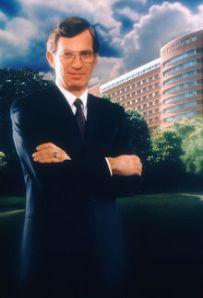 Vincent DeVita, 1999.
