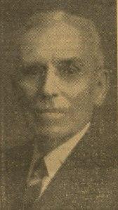 Edward W. Crellin.