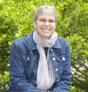 Dr. Mina Carson, Spring 2013.