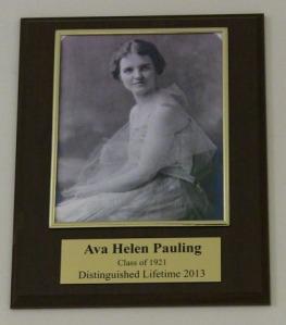ahp-plaque