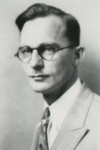 Williams during his graduate school days at the University of Chicago.
