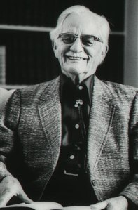 Williams later in life.