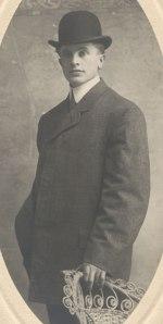 Herman Pauling, 1902.