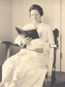 Belle Pauling, 1910s.