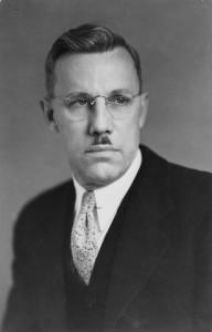 Conde McCullough, ca. 1920s.