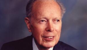 Denham Harman