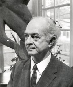 Linus Pauling, 1966.