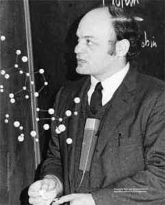 Crick and Watson (1916-2004)