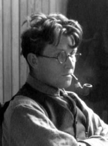 Roscoe Dickinson, 1923.
