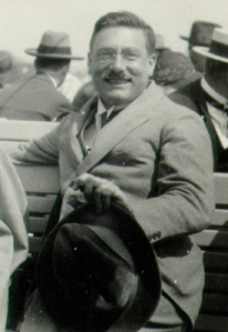 Peter Debye, 1926.