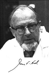 James V. Neel
