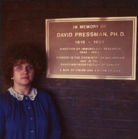 pressman-plaque
