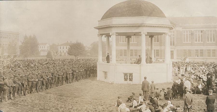 kerr-bandstand