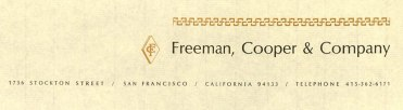Freeman-Cooper-and-Co-letterhead